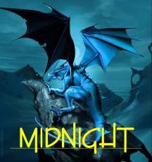 Midnight - Tales of a Vampire