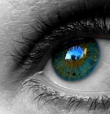 Eyes Like Windows