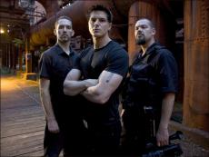 Ghost Adventures is AWESOME!!!!!!!!!
