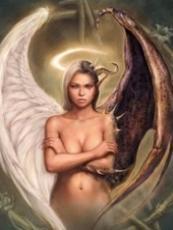 Mesperyian: Goddess of torture and punishment