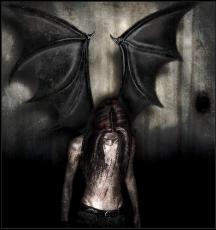 *Darkness*