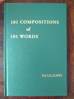 101 Compositions of 101 Words