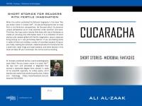 Cucaracha: Short Stories- Microbial Fantasies