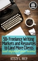 50+ Writing Markets and Resources To Land More Clients and Skyrocket Your Income