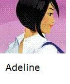 Adeline Scout