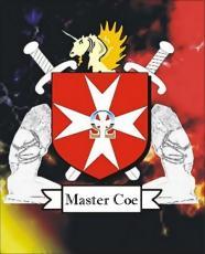 Master Coe