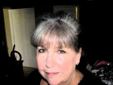 Susan Hartline Fouts