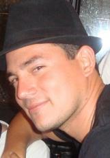 Rodrigo Cetina