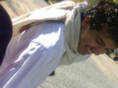 Dylan Safdar