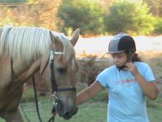 HorseWOMAN 2009