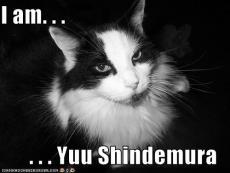 yuu shindemura