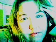 Stacy Paradis