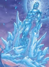 X Ice Man X
