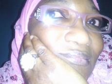 Aishatu Gidado Idris