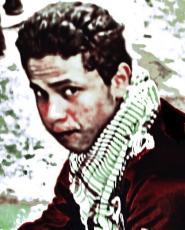 Mahmoud Rashad