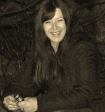 Tracy Monger