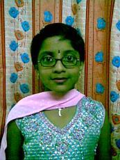 Shrimoyee Chowdhury