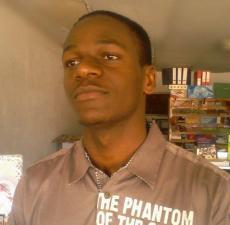 Innocent Mwatsikesimbe
