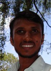 Saliya Piyasekara