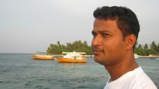 Jegadeesh Kumar