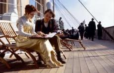titanic is awesome