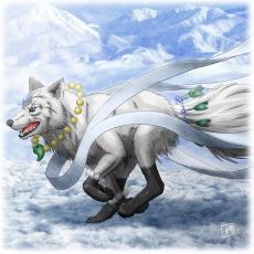 Lupa Wolf