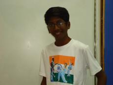 Rocky Arun
