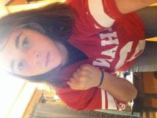 Football girl _29