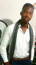 Dick Romeo matshaba