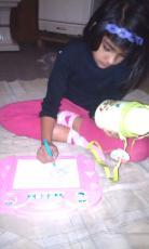 sarah ahmed