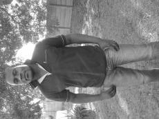 Lazarus Chidumo