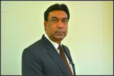Dr Raj Kumar Sharma