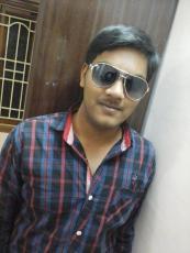 Akash Sathyamurty