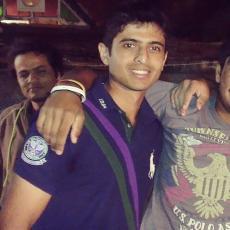 ashwin vijay