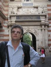Yevgeny Orel