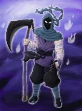 The GhostMatrix