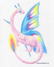 leatela butterfly dragon