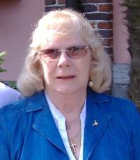 Margaret Snowdon