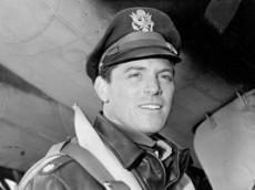 Lt. Colonel Chad