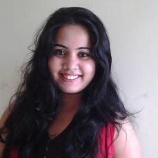 suchismita Mishra