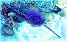 Blue Watergirl