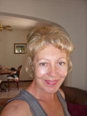 Jill Parr