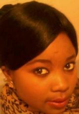 Grace Nthebe