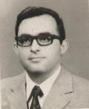 Herman Azadi