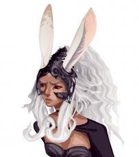 Tethyr Hare