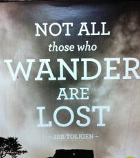 Unlost Wanderer