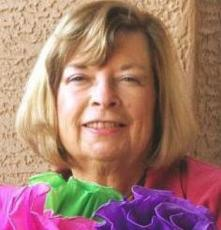 Anne Crary Jantz