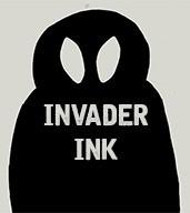 Invader Ink