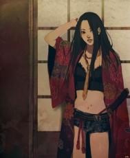 JingQi Yu