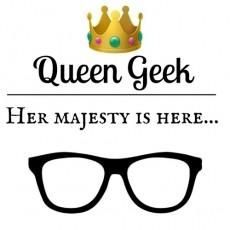 Queen Geek